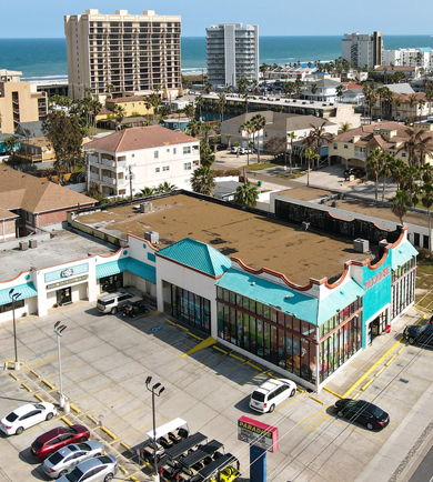 Paradise Beachwear location